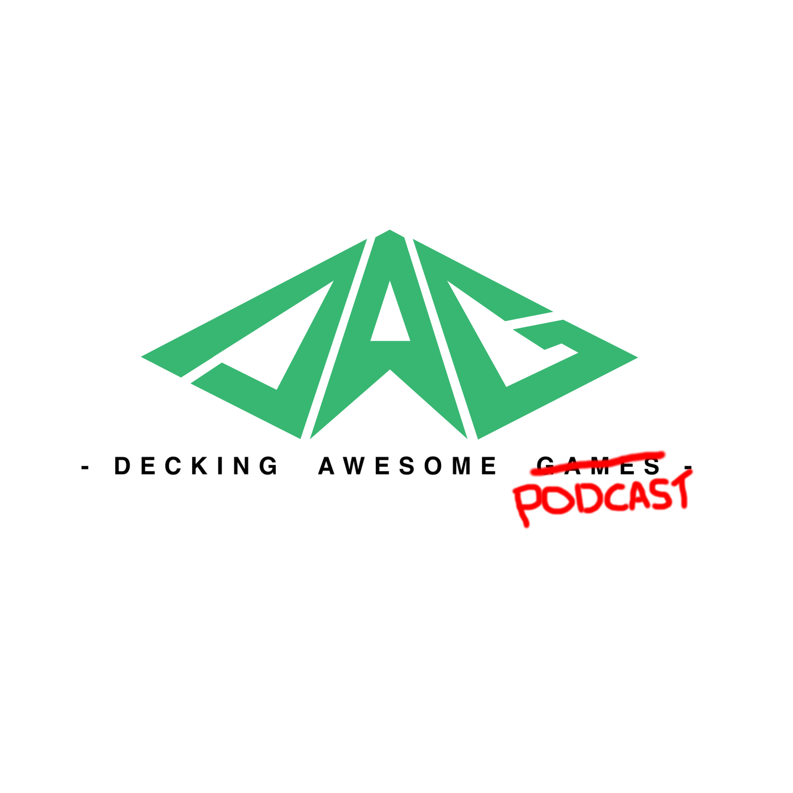 Decking Awesome Podcast